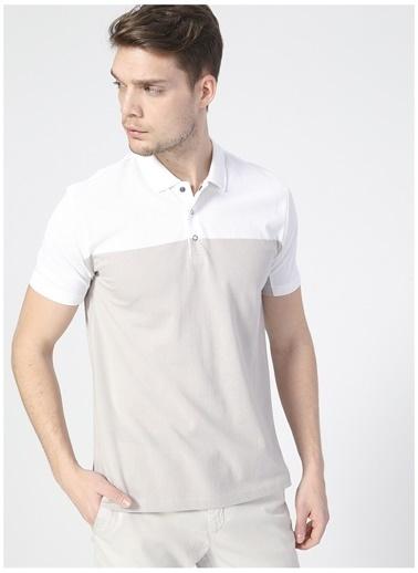 Fabrika Fabrika Polo T-Shirt Taş